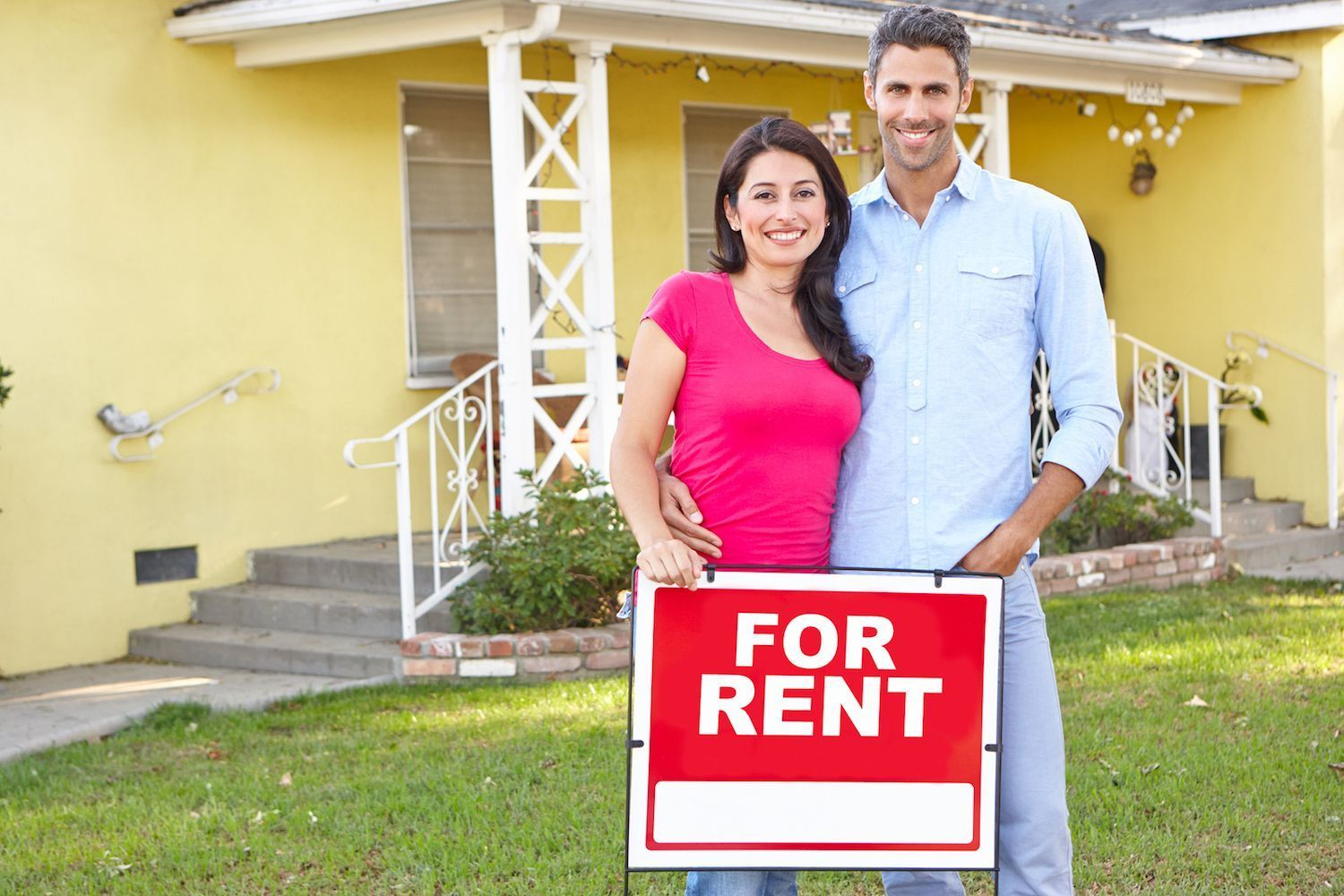 Dealing With Seller Rent Backs After Closing Renting out