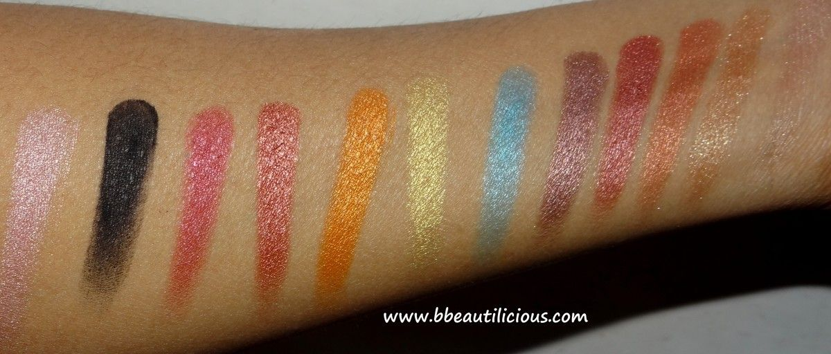 i-Divine Palette - A New Day by sleek #10