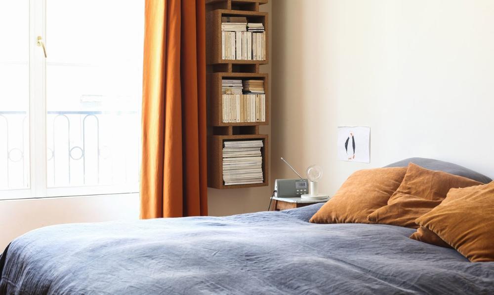 A Vintage Bedroom In 2020 Bedroom Vintage Bedroom Vintage Interior Design