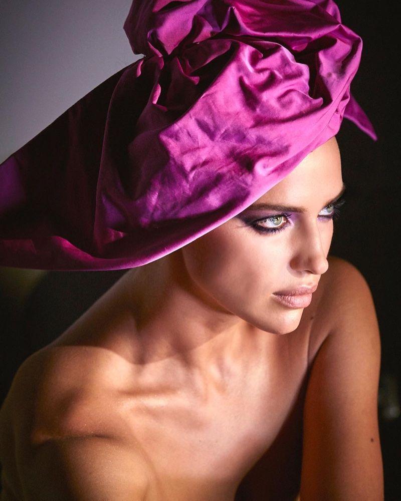 BEHIND THE SCENES: Irina Shayk on set of Marc Jacobs Beauty shoot | Irina shayk, Marc jacobs, Kaia gerber