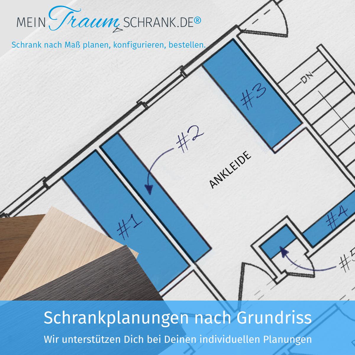 Schrankplanungen Nach Grundriss In 2020 Grundriss Planen Schrank