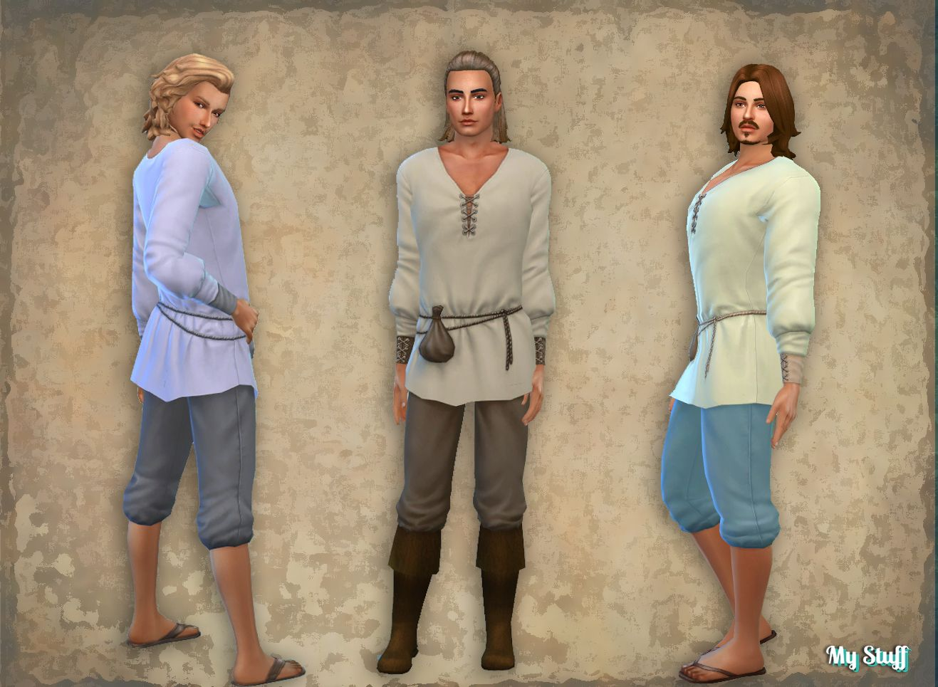 Pin by Katie's CC Finds on Sims 4 1700s Sims 4 clothing