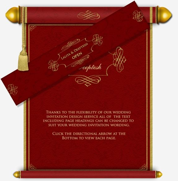 Indian wedding Invitation Cards wedding Cards – Invitation Cards for Weddings