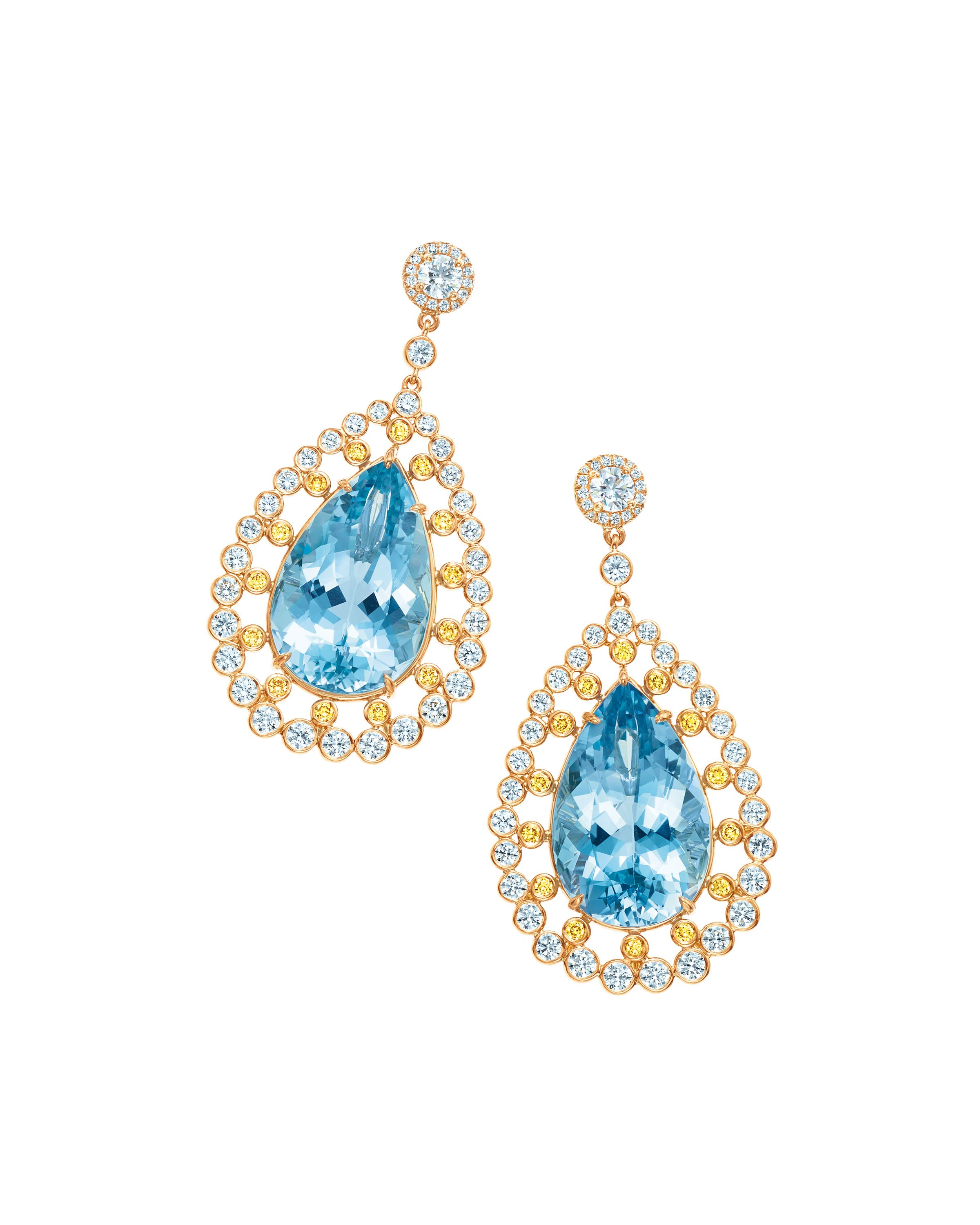Tiffany & Co. Blue Book 2014 | Jewelry | Fashion, Tiffany ...