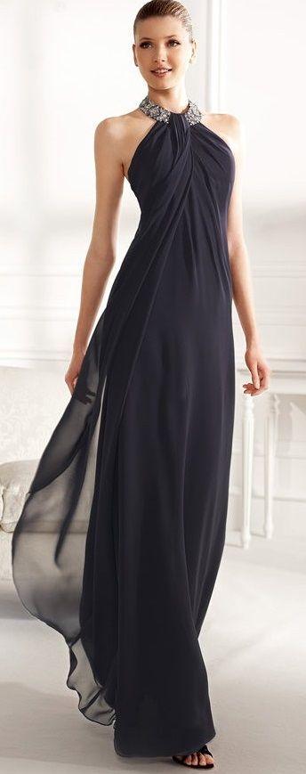 Boyundan Askili Yakasi Tas Islemeli Zara Bayan Abiye Elbise Modeli Yeni Moda Yeni Modelleri Elbise Elbise Modelleri Elbiseler