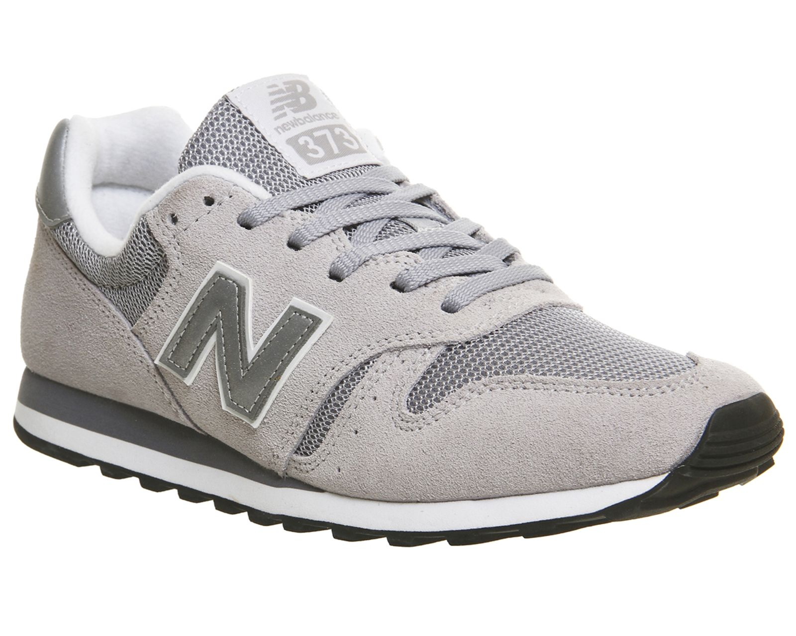 new balance 373 running sneakers