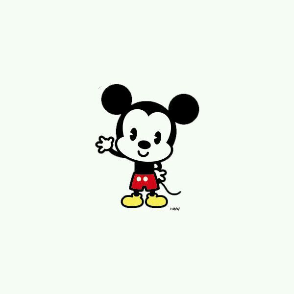 How to draw how to draw baby mickey - Hellokids.com  Cute Baby Mickey Mouse Drawings