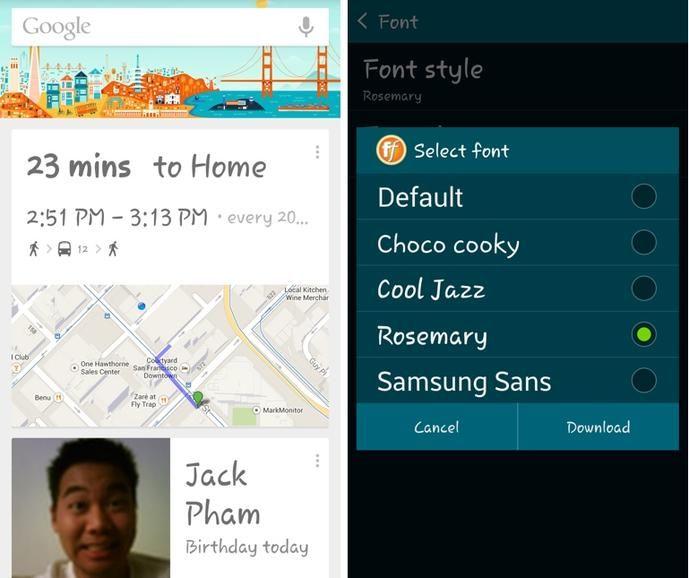 Seven tips on customizing your Samsung Galaxy S5 | Samsung | Samsung