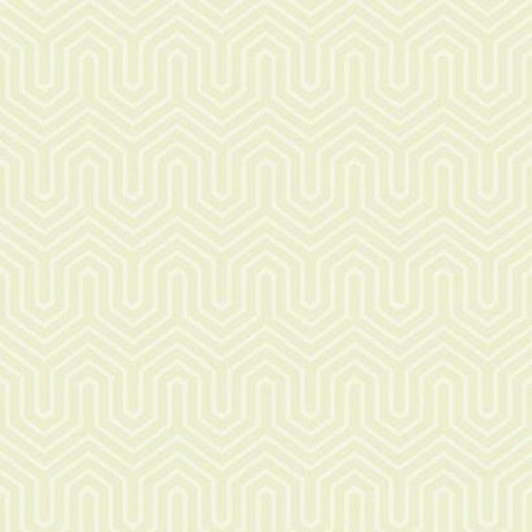Labyrinth Pearlescent Raised Felt Flock   Wallpaper Warehouse