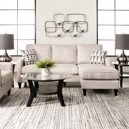 Cool Introducing Our New Nova Sofa Chaise Featuring Jeromes Ncnpc Chair Design For Home Ncnpcorg