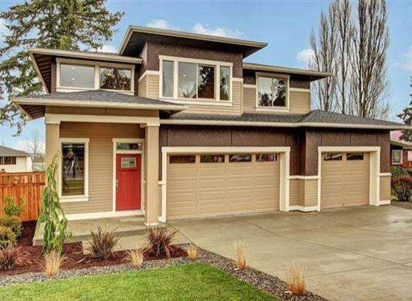 Simple Home Plans Canada 3 Bedrooms 9906