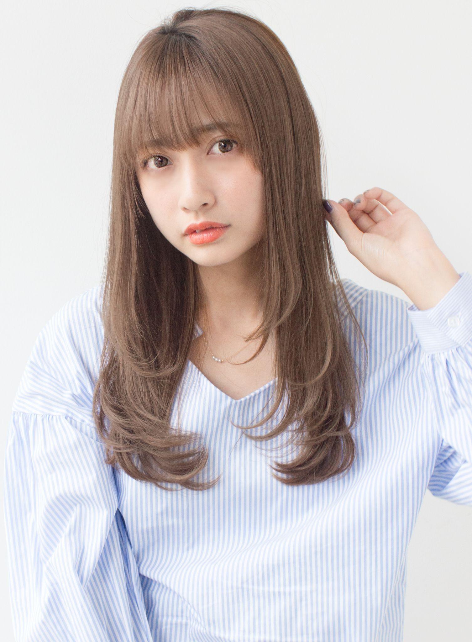 大人かわいいさらさらロングストレート Afloat Japan Https Www Beauty Navi Com Style Detail 79243 Pinterest Hairstyle 髪型 髪形 ヘアスタイル セミロング セミディ Semilong S ヘアスタイル 髪型 髪型 ロング