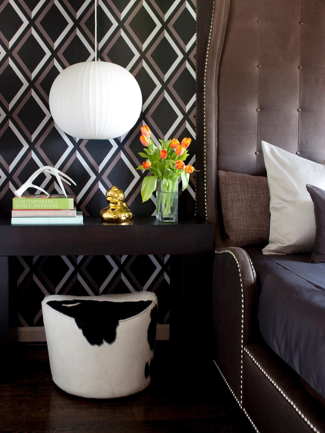 Best Bold And Beautiful Bedrooms Dezigns I Love 400 x 300