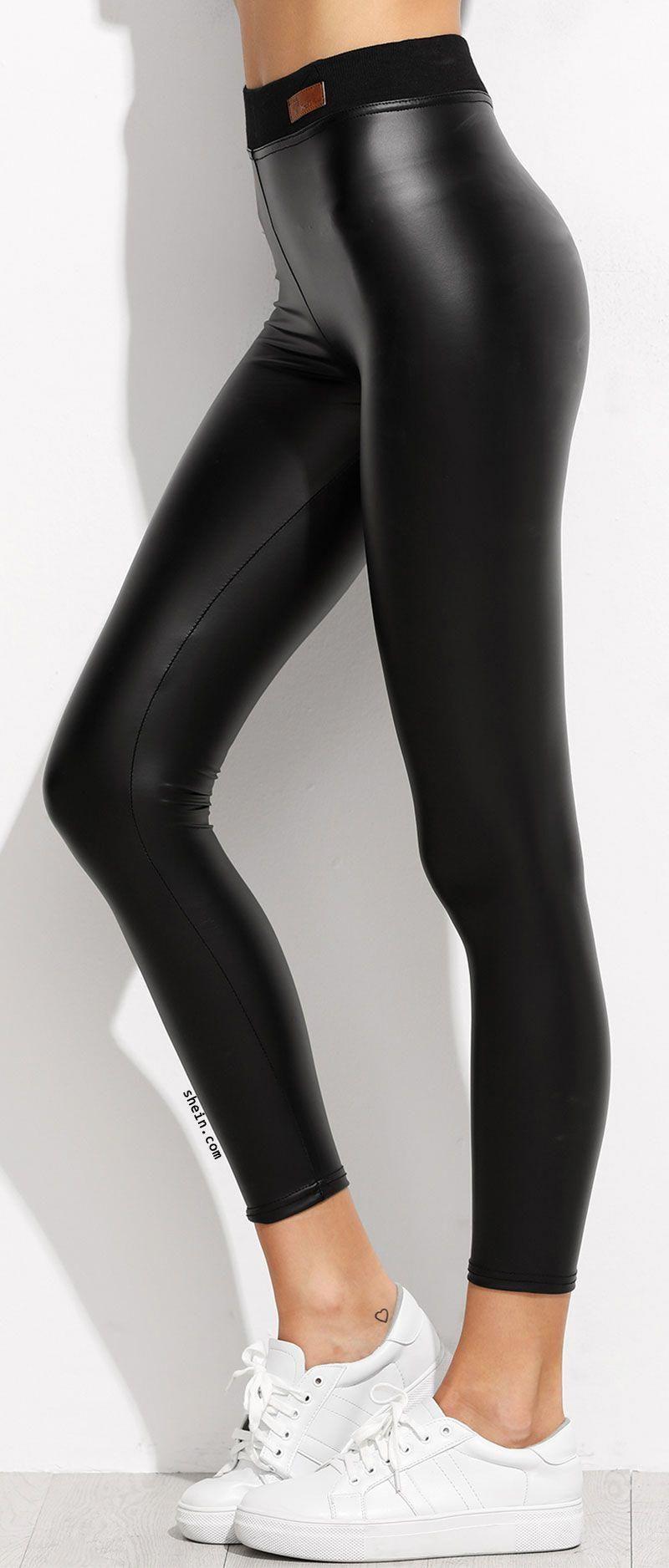 33316000383d2 cheap leggings #leggingsforwomen | Leggings in 2019 | Leather ...
