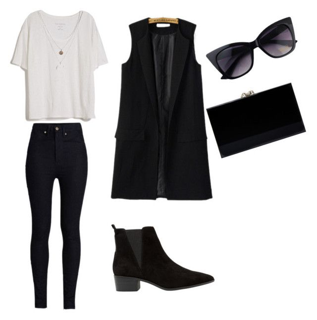 """""""Client Meeting"""" by hayeso on Polyvore"""