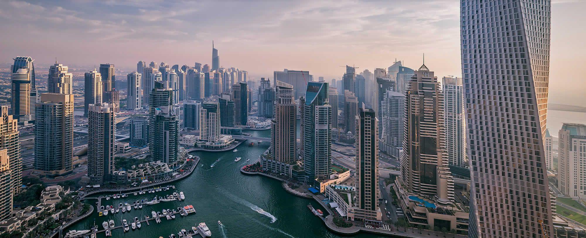 نتيجة بحث الصور عن Our Vision Dubai New York Skyline Skyline Travel