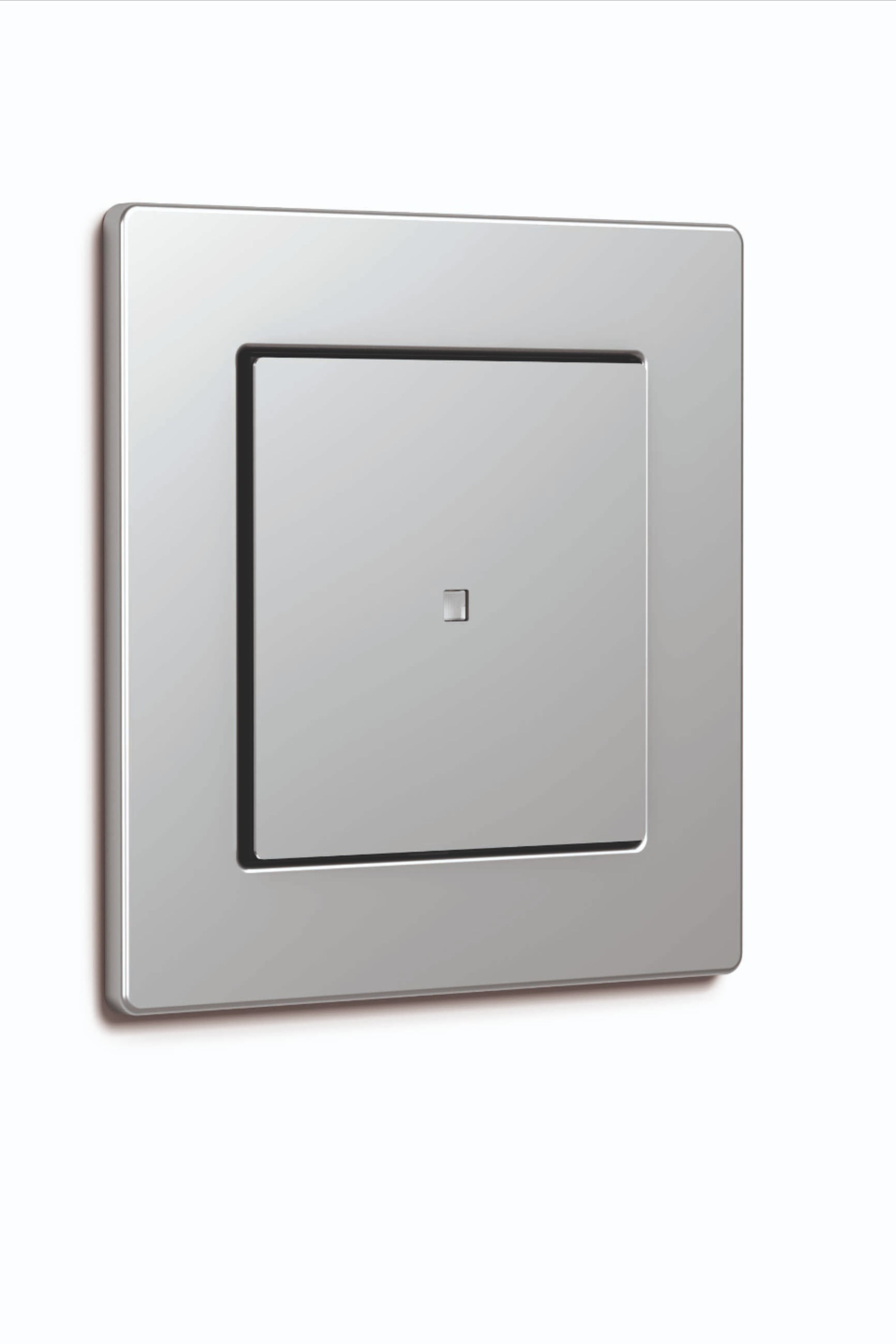 Gira Knx Button Classic Control Of Smart Technology In 2020 Smart Home Night Light Solutions