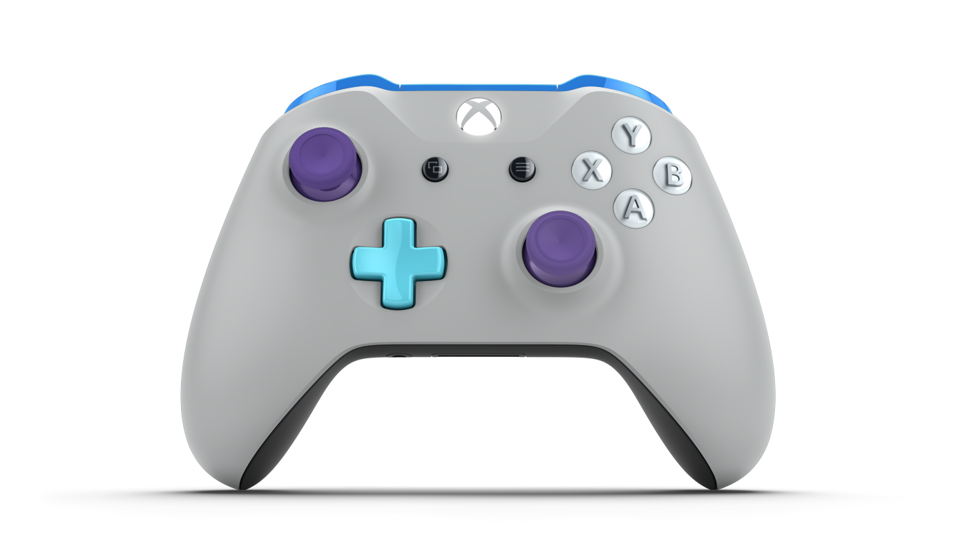 I Designed An Xbox Wireless Controller With Xbox Design Lab Xbox Wireless Controller Xbox Controller Controller Design