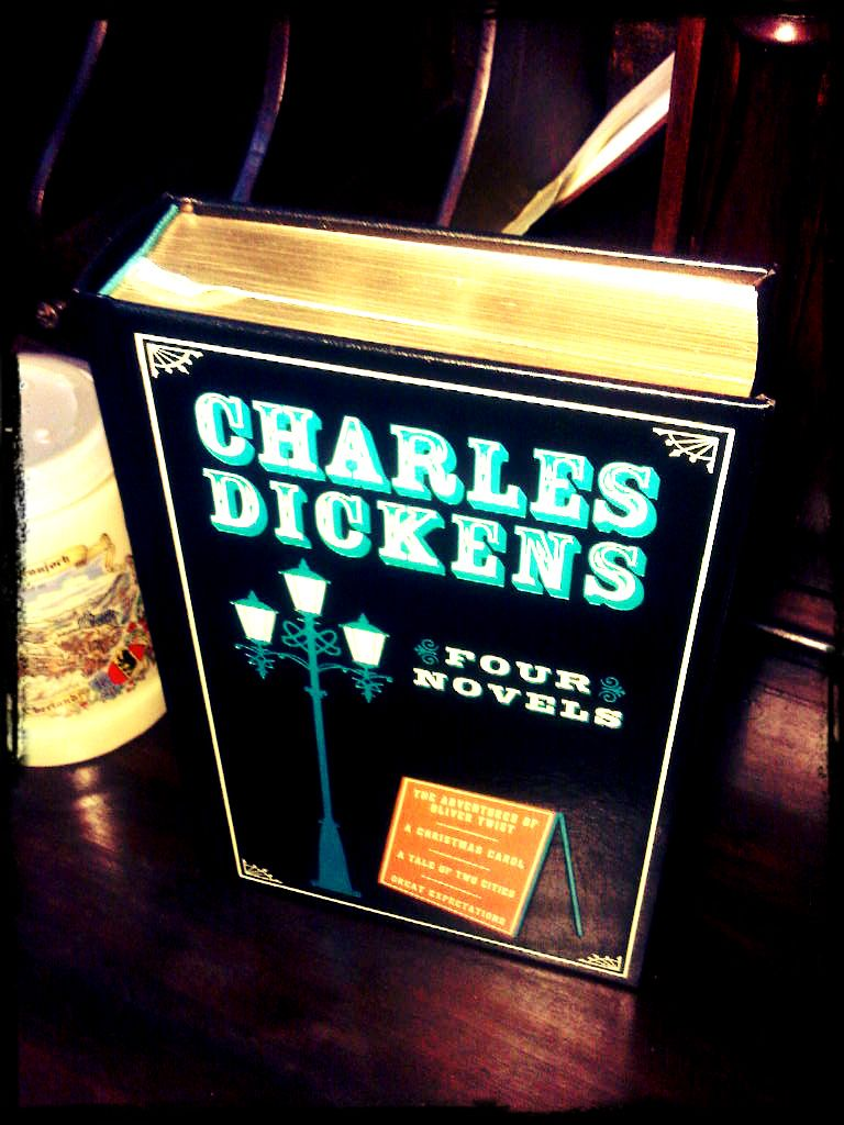 More about Charles Dickens' Work:
