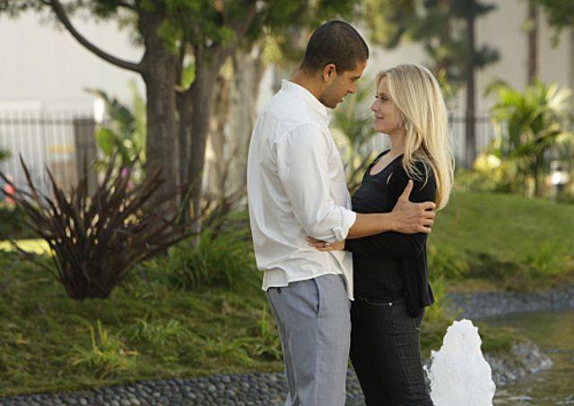 Eric Delko And Calleigh Duquesne Csi Miami Csi Miami Csi Miami Pictures