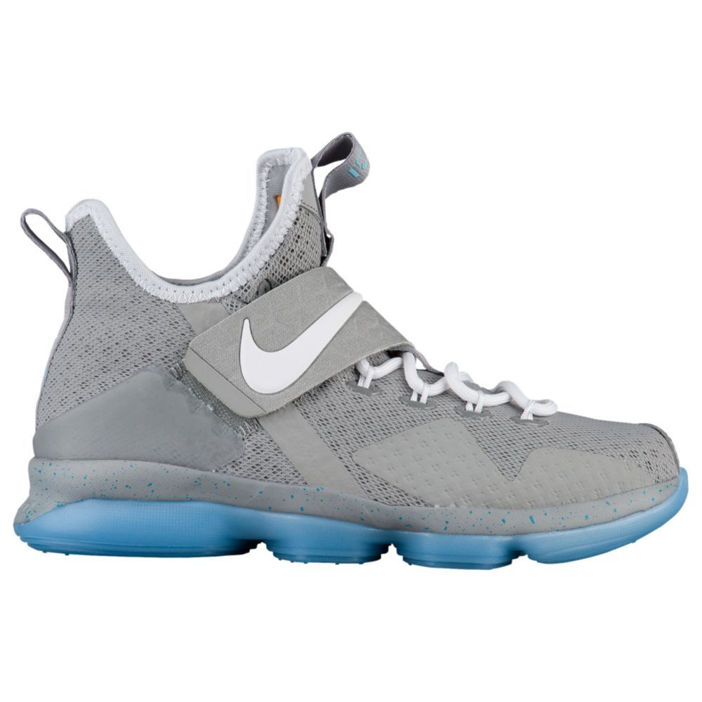 Nike LeBron 14 - Boys' Grade School at