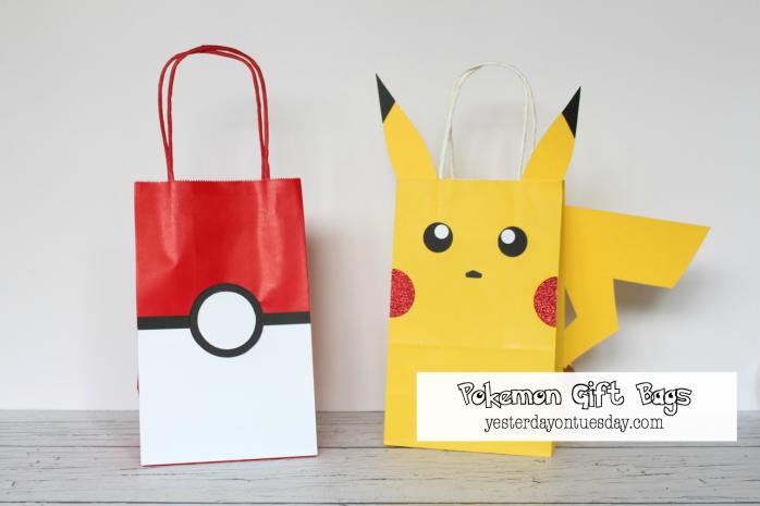 7 Pokemon Party Ideas