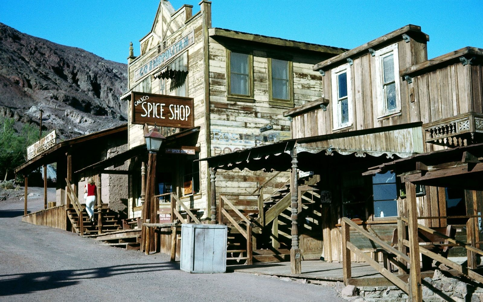America S Coolest Ghost Towns Ghost Towns Ghost Towns Of America Calico Ghost Town