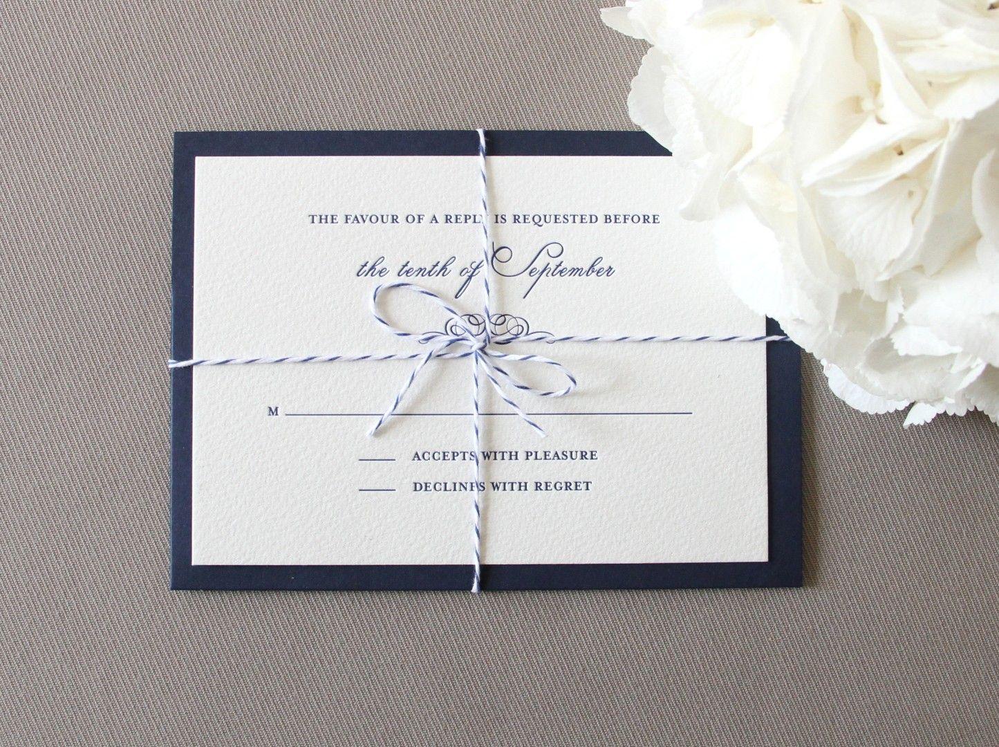 letterpress Uk, Letterpress wedding invitations (these are elegant ...