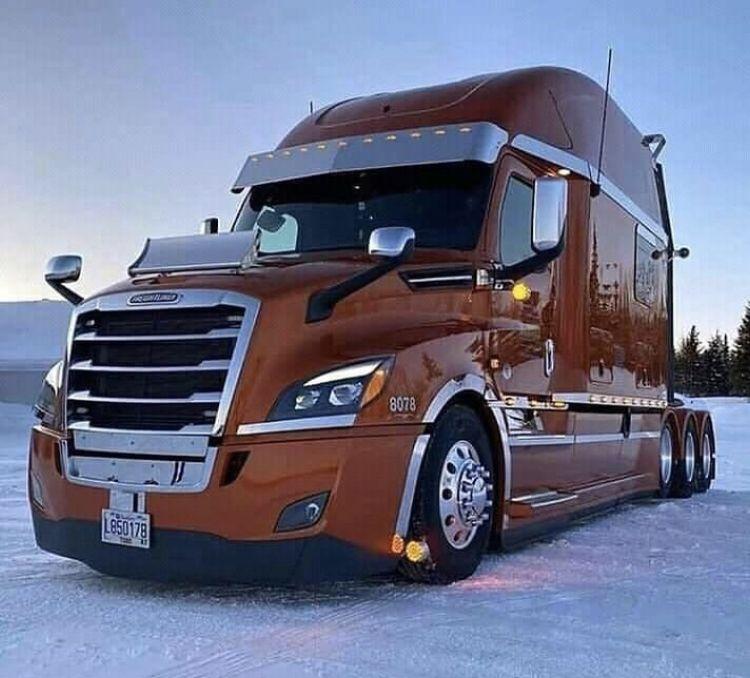 Pin De Cristian Lopez En Freightliner Freightshaker En 2020 Camiones Freightliner Camiones Personalizados Camiones