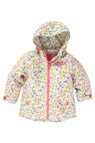 Buy Ditsy Print Technical Jacket (3mths-6yrs) from the Next UK online shop