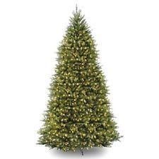 10 Foot Artificial Christmas Tree Dunhill Fir 1200 Clear Led Lights Ul 5090 Tips Fir Christmas Tree Pre Lit Christmas Tree Artificial Christmas Tree