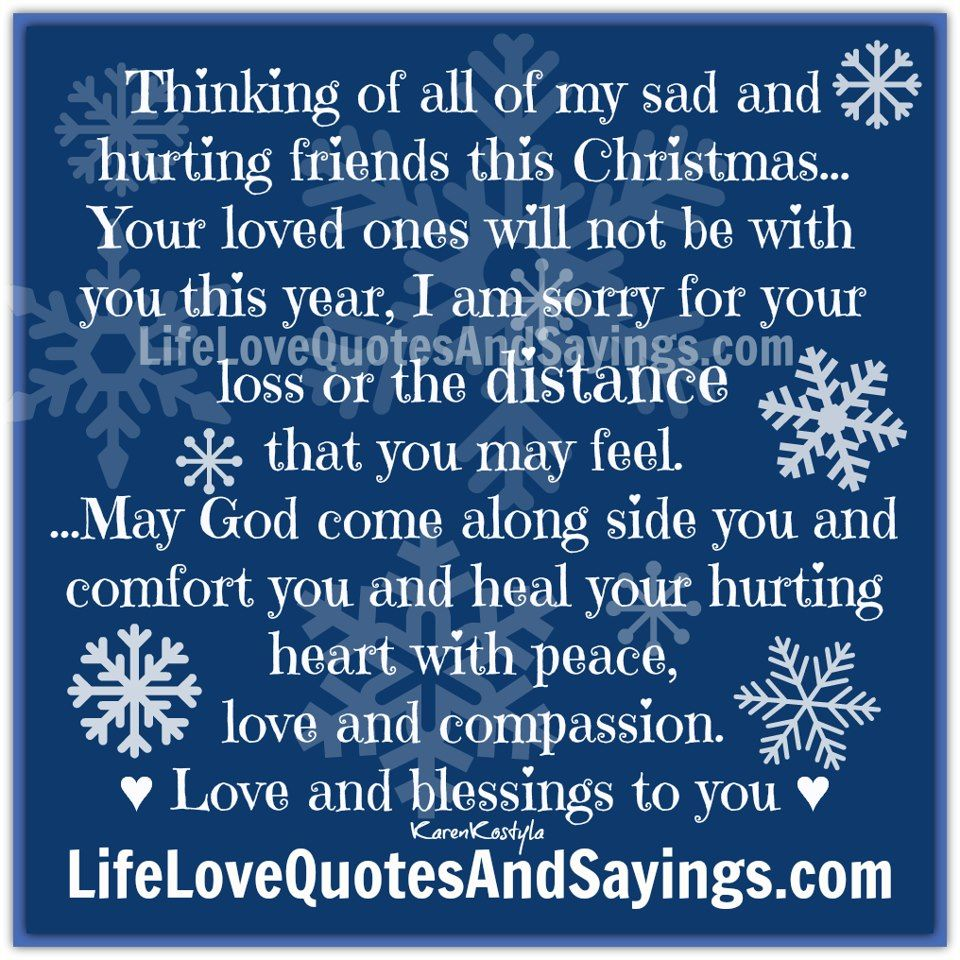 Pin By Tina Cisneros On Encouragement And Inspirational Messages New Years Prayer Beautiful Christmas Quotes Loss Quotes