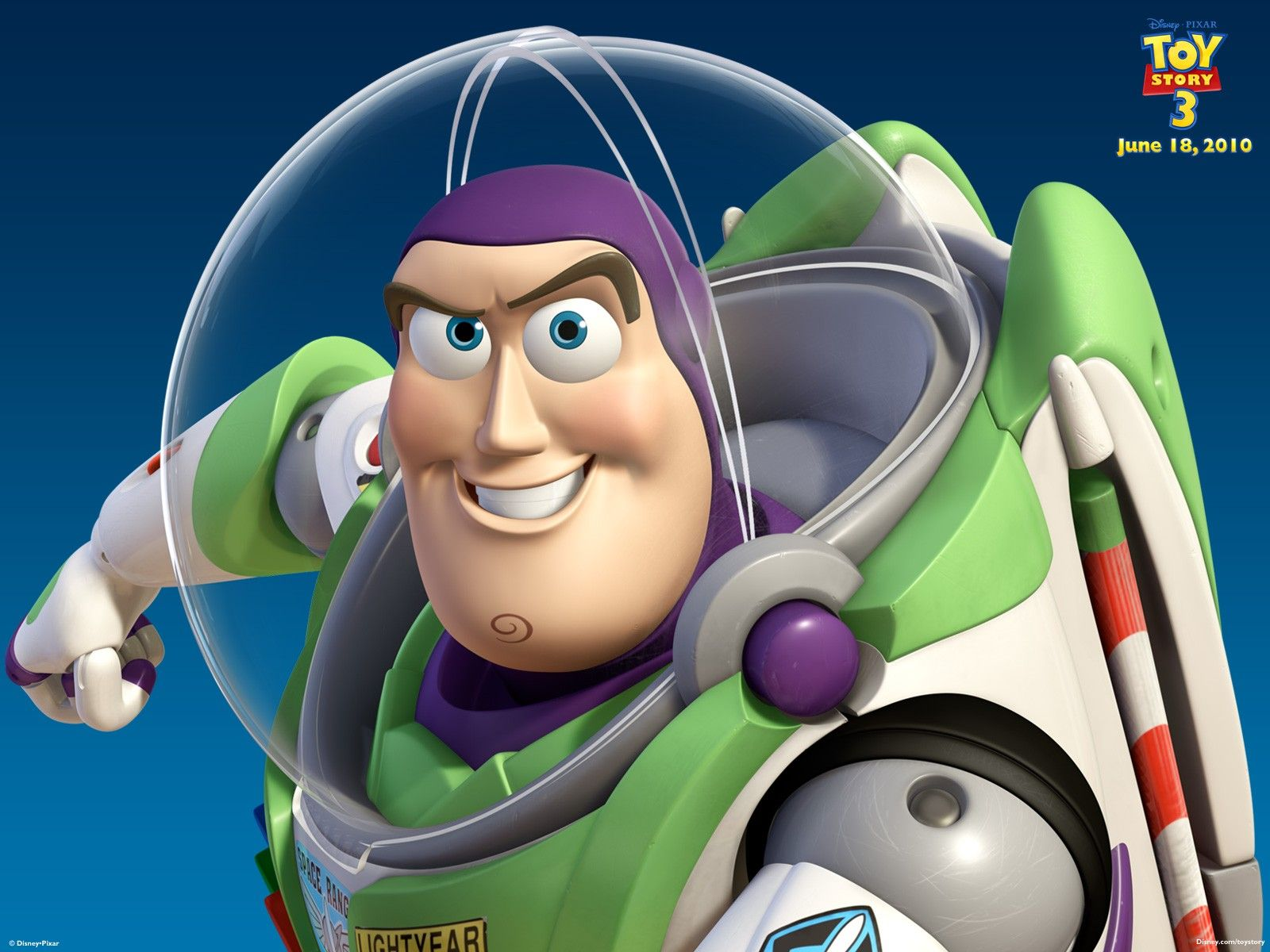 Buzz Lightyear Closeup Wallpaper Toy Story Buzz Lightyear