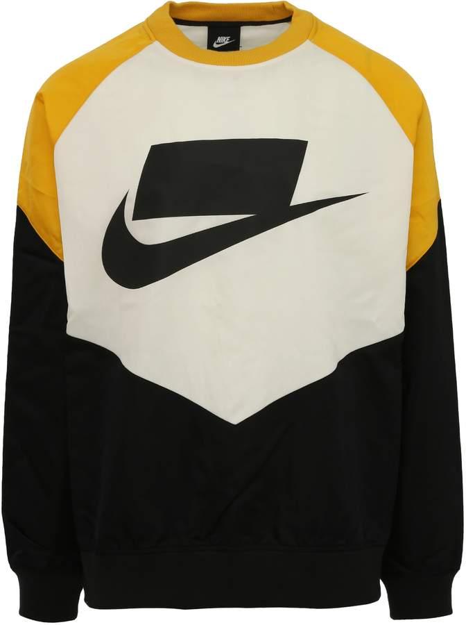 Nike Sweatshirt (con imágenes) | Ropa de hombre, Sudadera ...