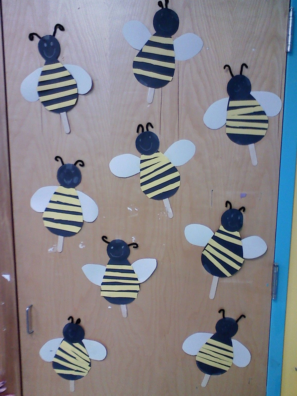 Would Be Cute For A Bee Unit