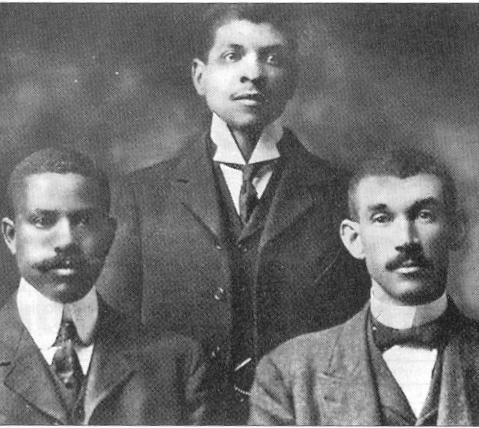 In 1898 These Men Founded The First Black Owned Insurance Company