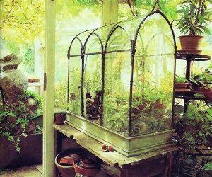 ✧☽ décore - Conservatory 'Artdeco' ☾✧ #Bohemefit