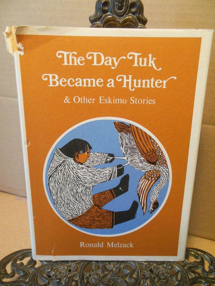 How to become an eskimo