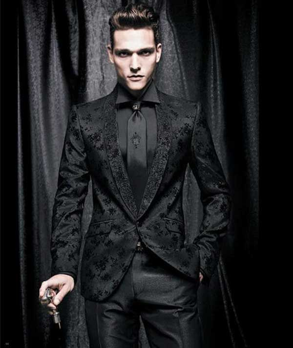 Extravagant Prom Suits