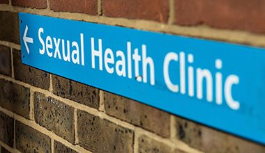 Sexual health clinic los angeles