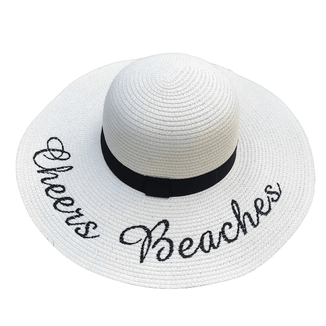 e49f0277 Floppy Sun Hat: Cream in 2019 | My Style | Floppy sun hats, Hats ...
