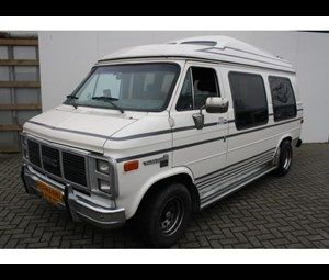 1989 Gmc Vandura For Sale Classic Cars For Sale Uk Van For