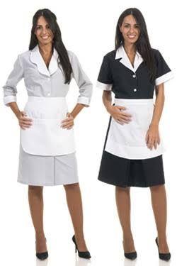 Femme de chambre en uniforme google search maid 39 s uniform pinterest - Uniforme femme de chambre ...