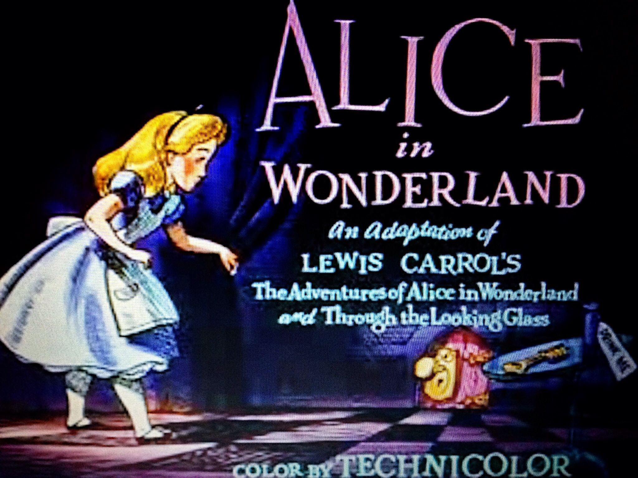 Alice in Wonderland | Alice in wonderland | Alice in