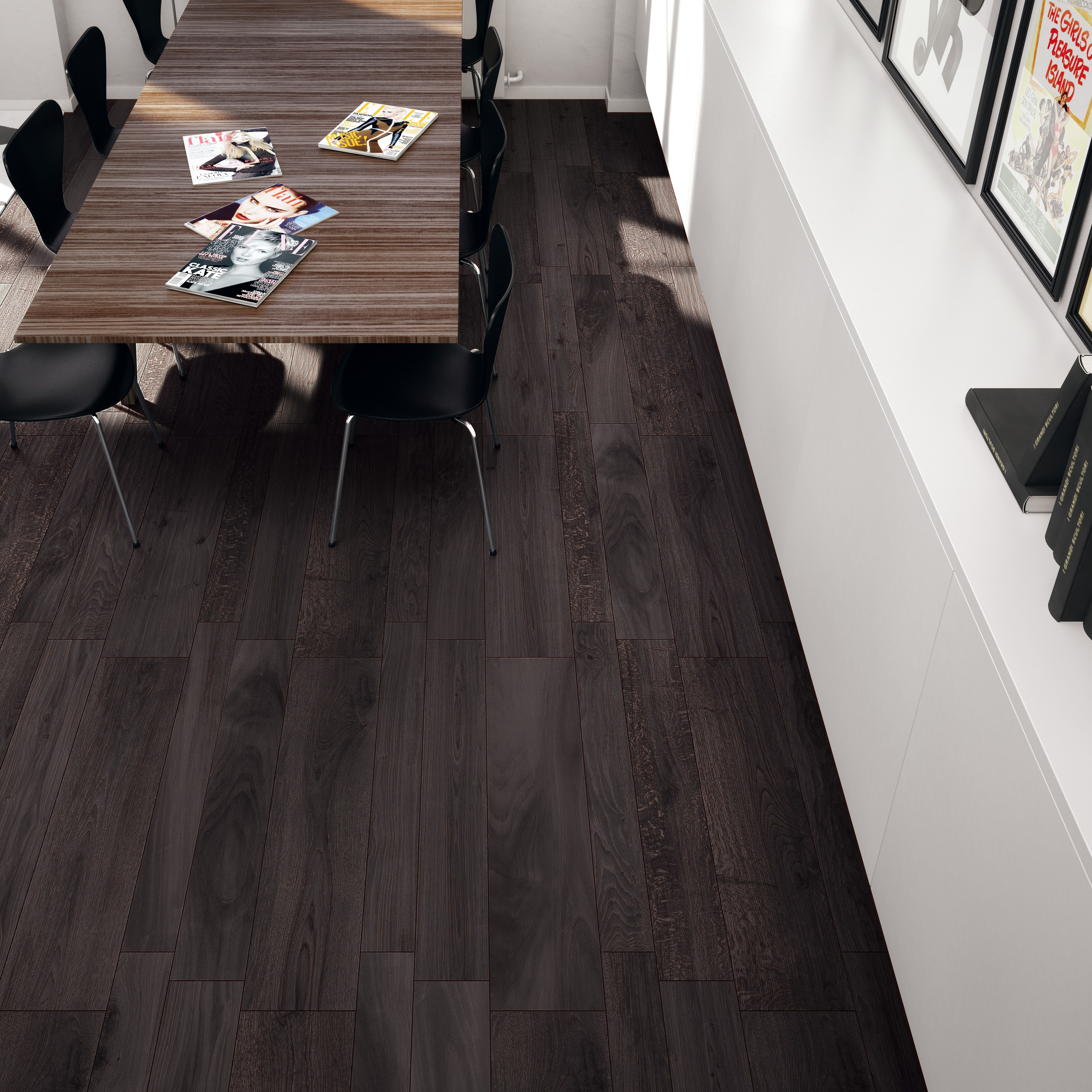 Sassuolo atelier wenge wood porcelain tile in 4x36 6x36 and 9x36 sassuolo atelier wenge wood porcelain tile in 4x36 6x36 and 9x36 size combination dailygadgetfo Images