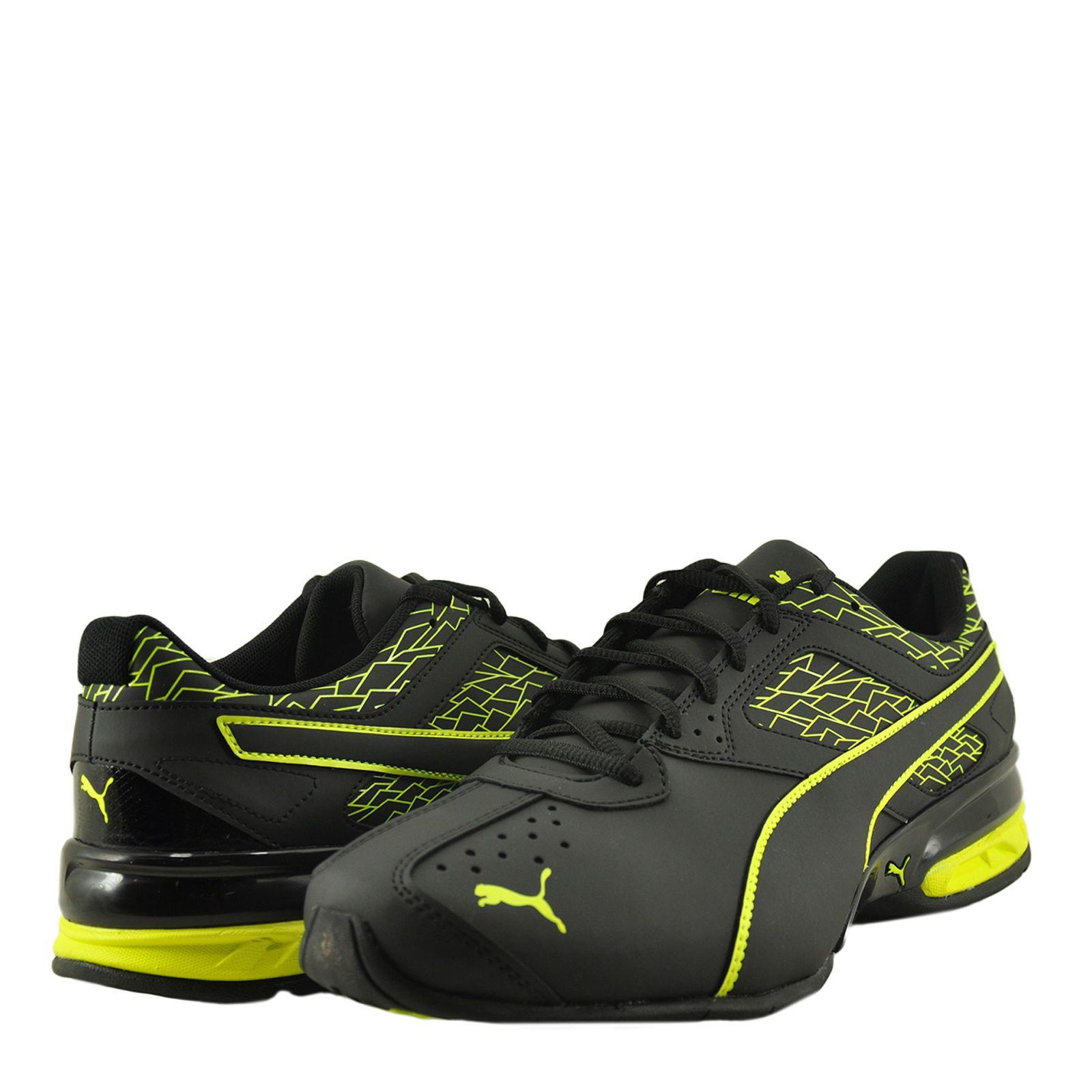 Mens Shoes PUMA Tazon 6 Fracture FM Sneaker 18987505