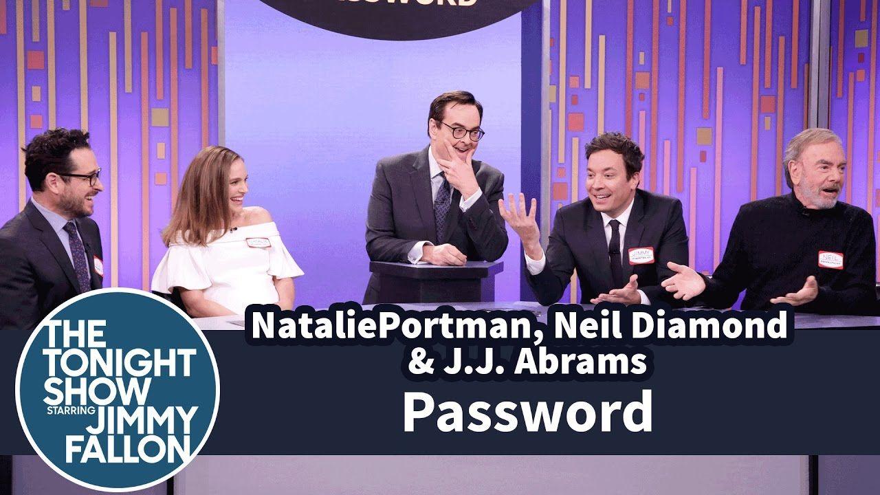 password 50th anniversary game