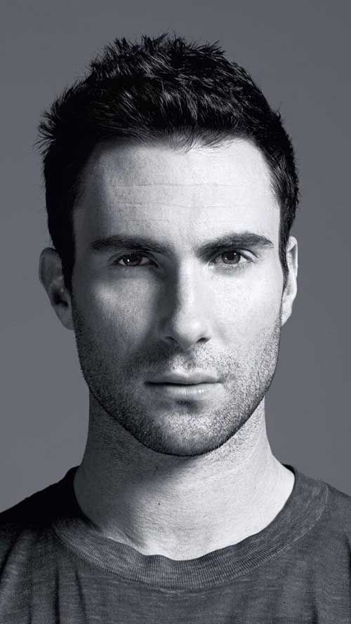 Adam levine hair style boys hair ideas pinterest adam levine adam levine hair style urmus