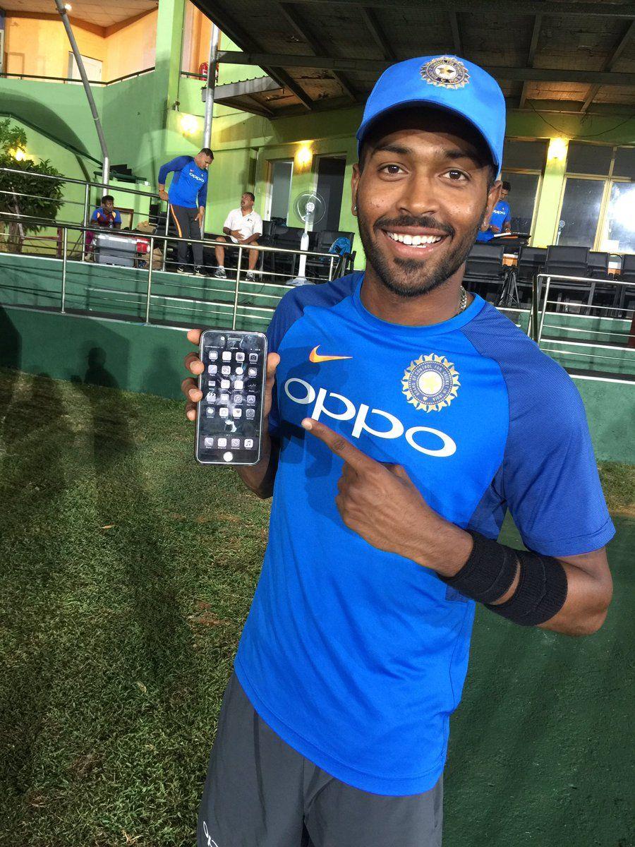 Twitter harry Sports stars, Cricket, Mumbai indians