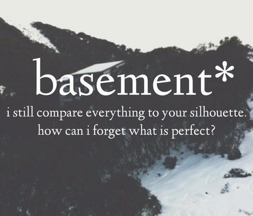 Basement Pop Punk Inspirational Lyrics Good Music